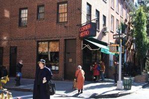 Corner Bistro NYC