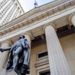 Photo of Federal Hall, New York City