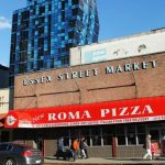 A Walk Through Essex Street Market on the Lower East Side