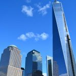 Photo of the One World Trade Center